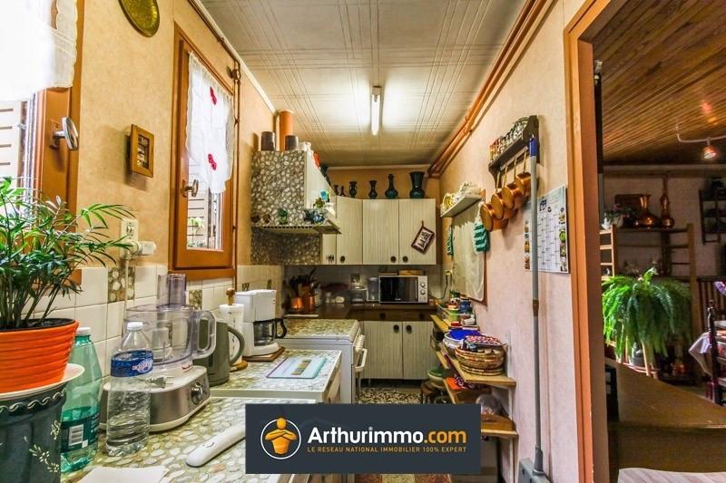 Sale house / villa Vezeronce curtin 165000€ - Picture 5