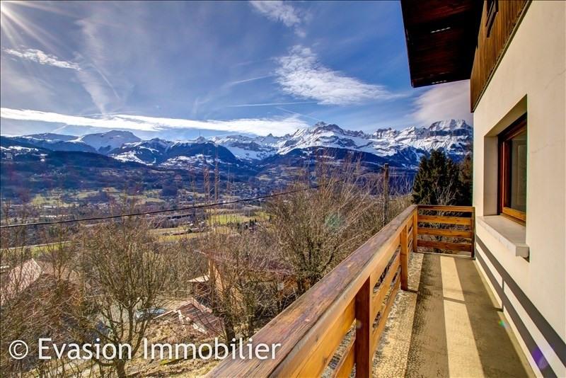 Vente maison / villa Passy 425000€ - Photo 3