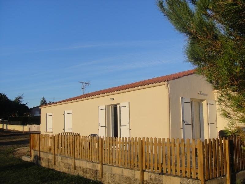 Sale house / villa Breuillet 224000€ - Picture 7