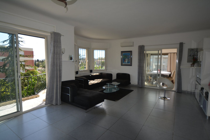 Vente appartement Antibes 430 000€ - Photo 3