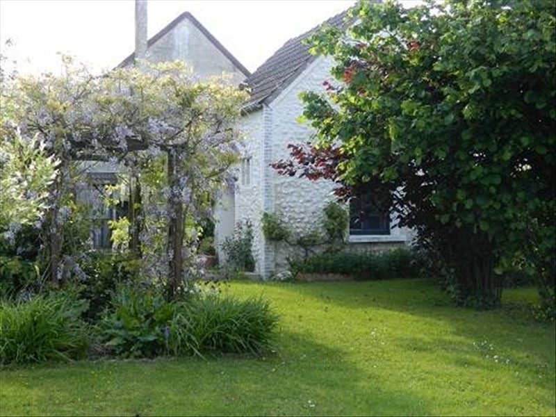 Sale house / villa Villeneuve sur yonne 275000€ - Picture 2