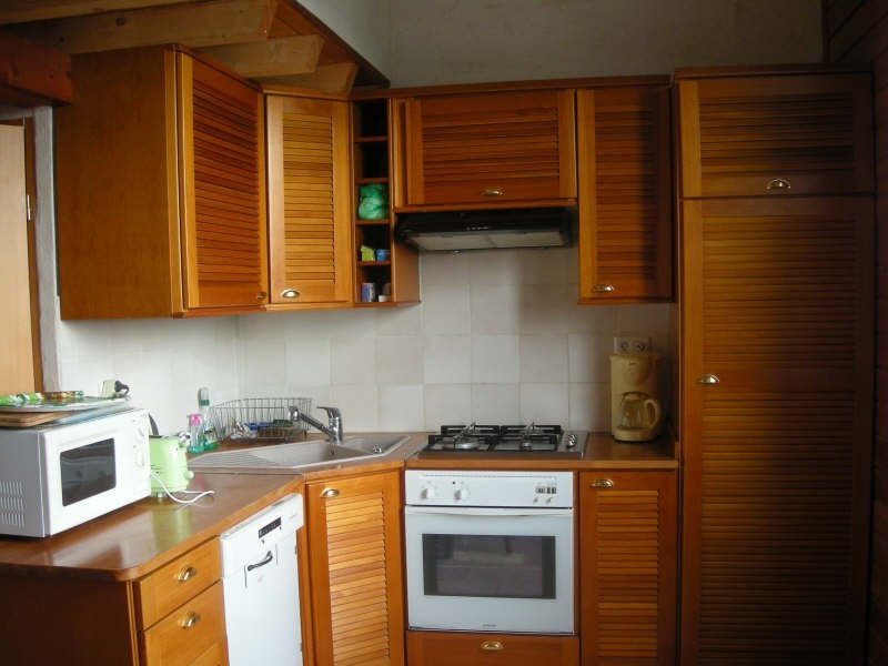 Produit d'investissement appartement St georges d oleron 199600€ - Photo 4