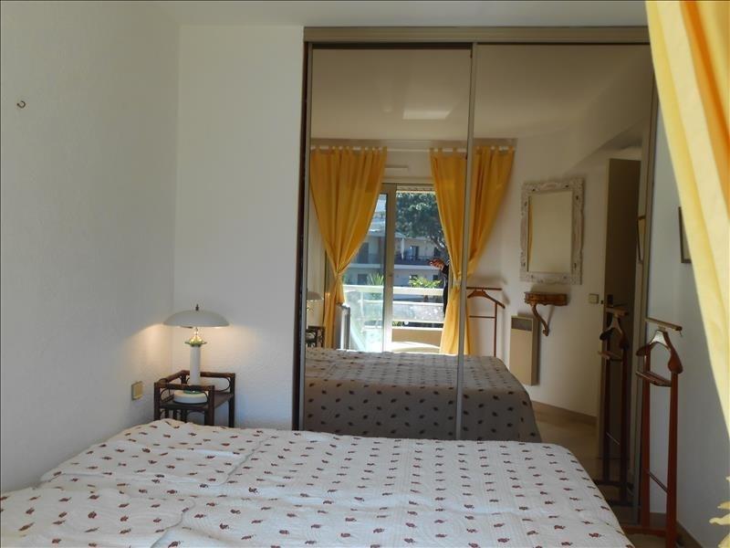 Продажa квартирa Le golfe juan 214000€ - Фото 3
