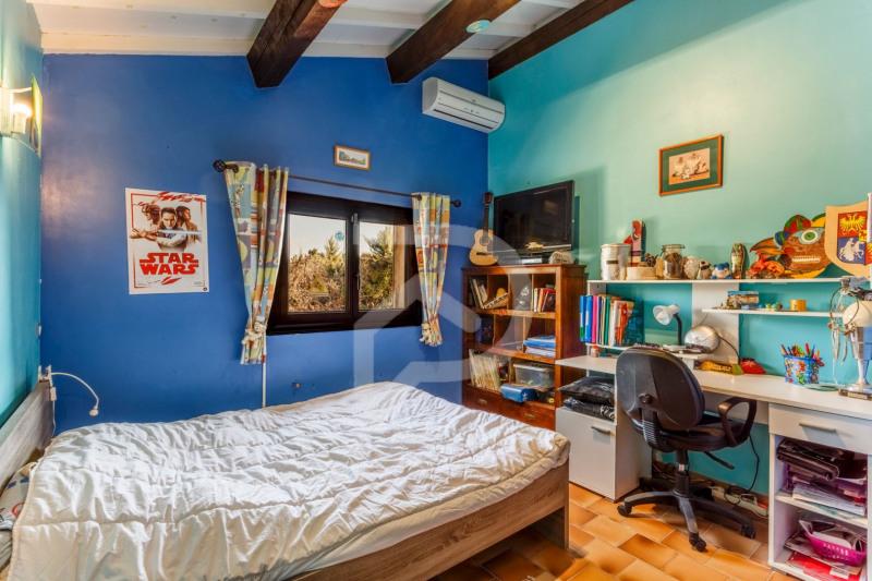 Vente de prestige maison / villa Saint saturnin les avignon 575000€ - Photo 10