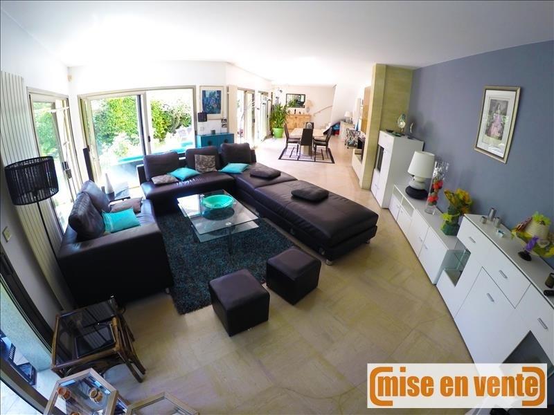 Продажa дом La varenne st hilaire 924000€ - Фото 2