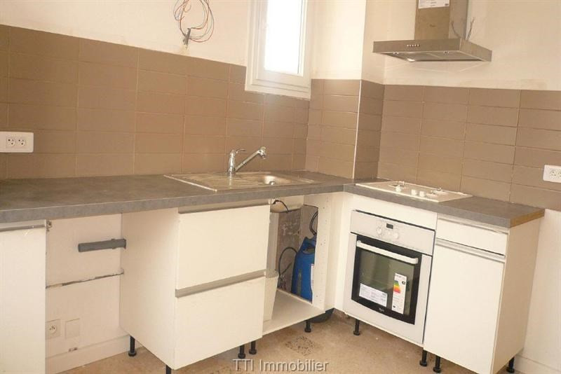 Sale house / villa Sainte maxime 439000€ - Picture 2