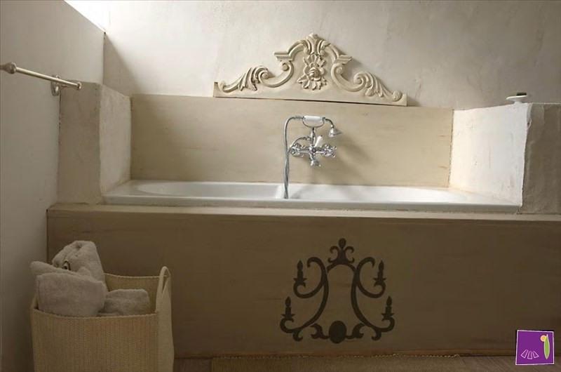 Venta de prestigio  casa Barjac 525000€ - Fotografía 11