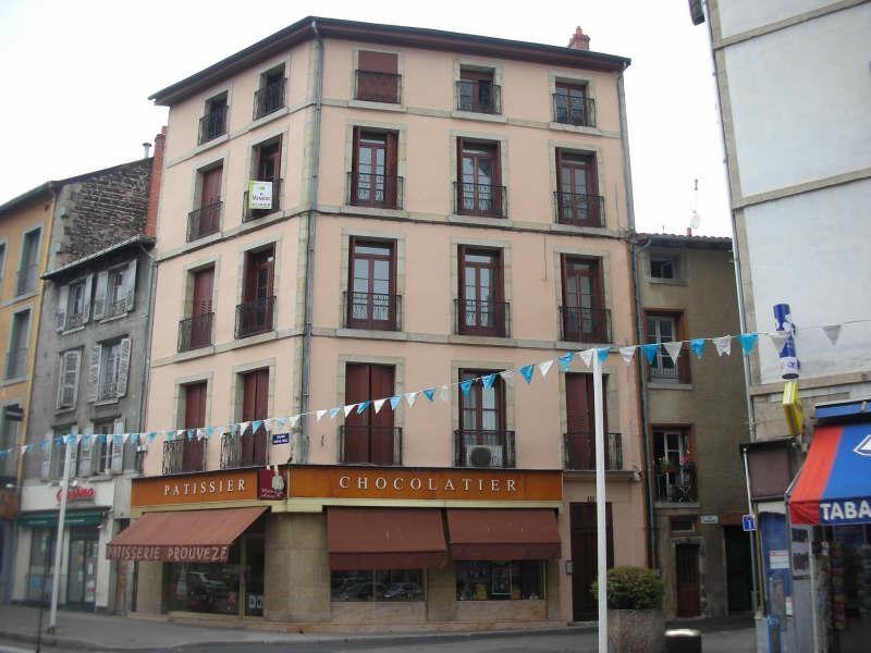 Rental apartment Le puy en velay 291,75€ CC - Picture 3