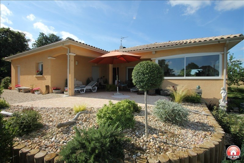 Sale house / villa Bergerac 335 000€ - Picture 2