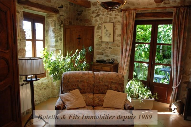 Venta  casa Goudargues 298000€ - Fotografía 5