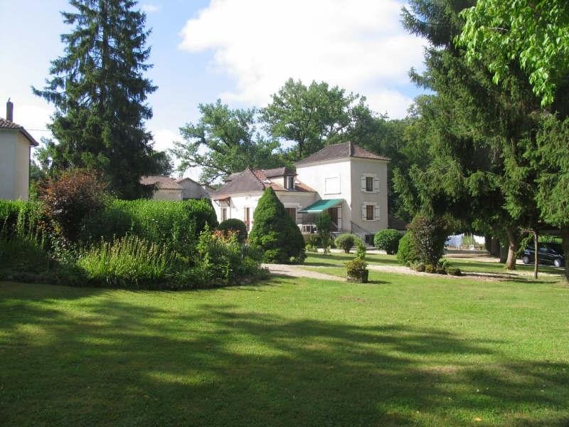 Sale house / villa Paussac et st vivien 299000€ - Picture 9