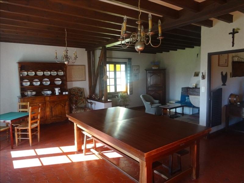 Vente maison / villa Noyant d allier 160000€ - Photo 4