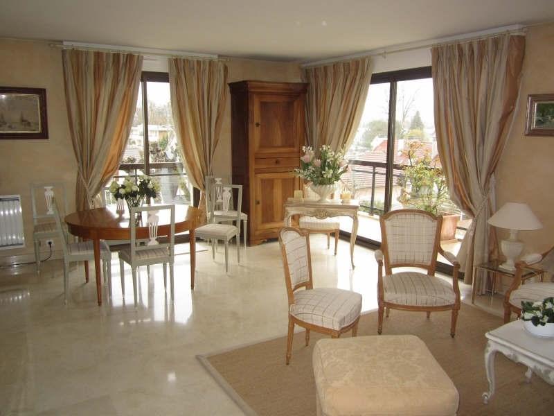 Sale apartment St gratien 549000€ - Picture 3