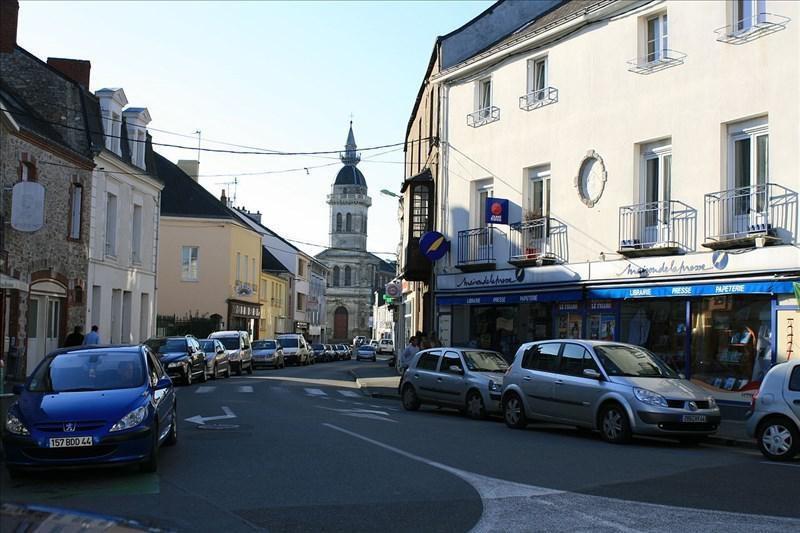 Vente parking Savenay 50000€ - Photo 1