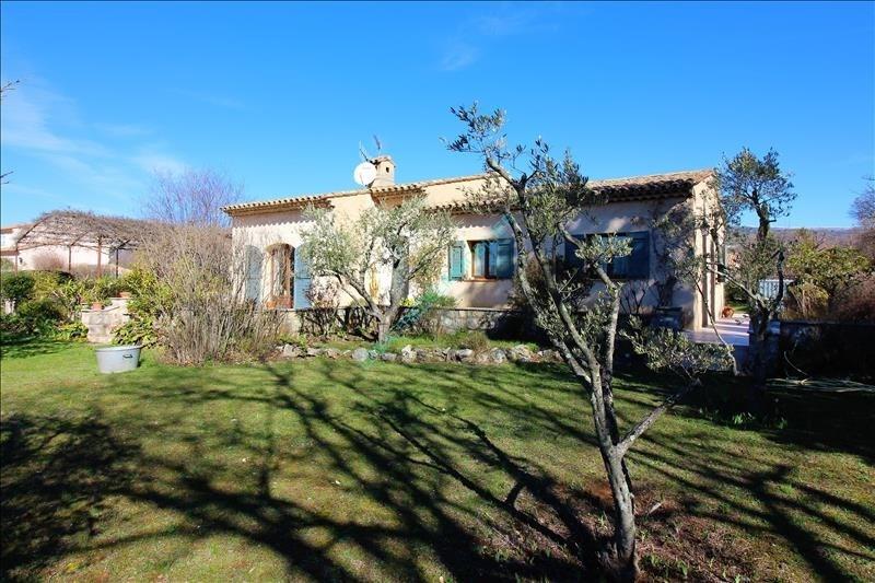 Vente maison / villa Saint cezaire sur siagne 495000€ - Photo 3