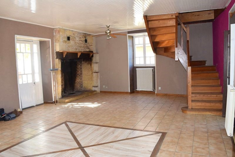 Vente maison / villa Carlux 130000€ - Photo 3