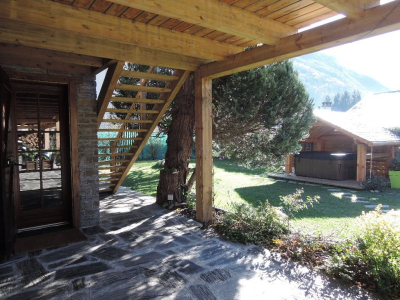 Vente maison / villa Montauban de luchon 599000€ - Photo 10