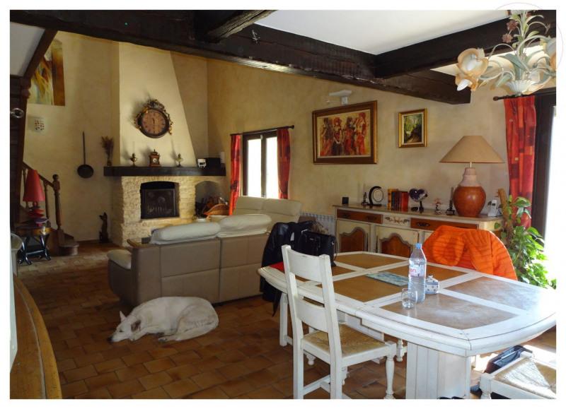 Vente de prestige maison / villa Saint saturnin les avignon 575000€ - Photo 16