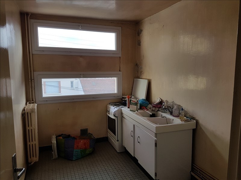 Vente appartement Colombes 165 000€ - Photo 7