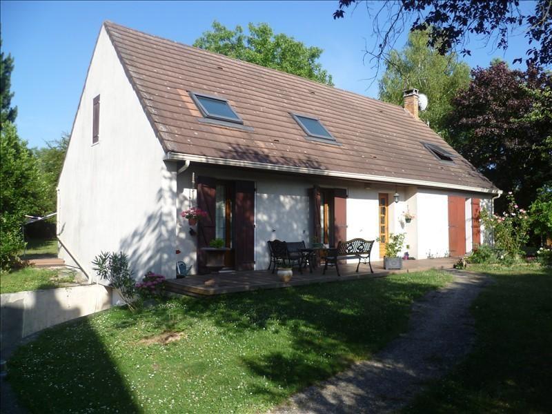 Vente maison / villa Sarcelles 495000€ - Photo 1