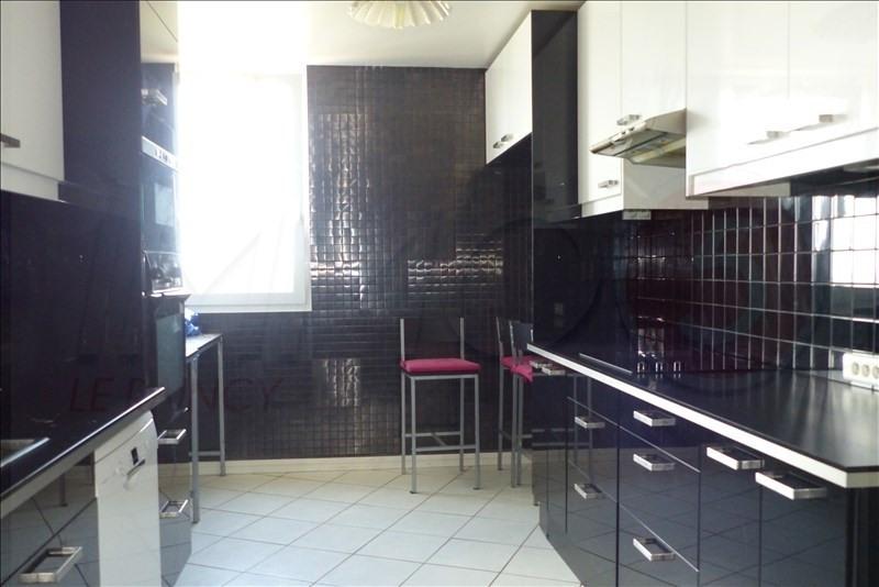 Sale apartment Le raincy 229000€ - Picture 3