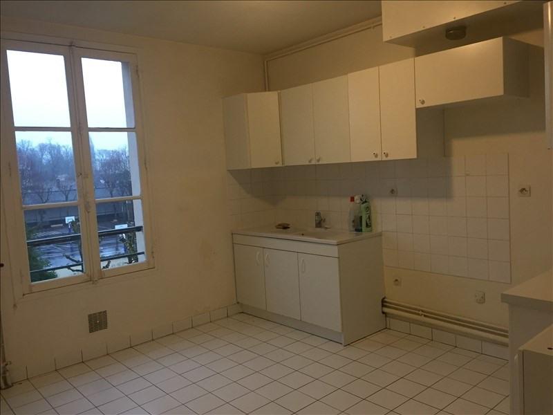 Location appartement Versailles 1450€ CC - Photo 4
