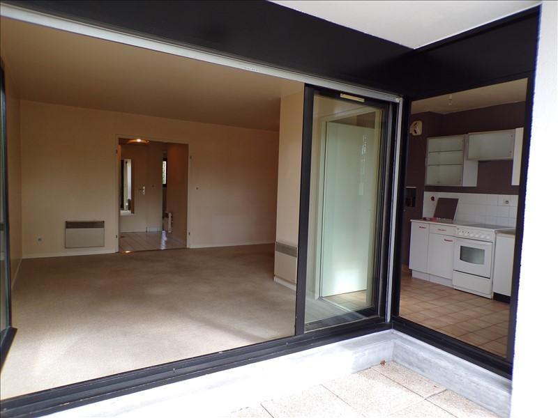 Vente appartement Voisins le bretonneux 215000€ - Photo 1
