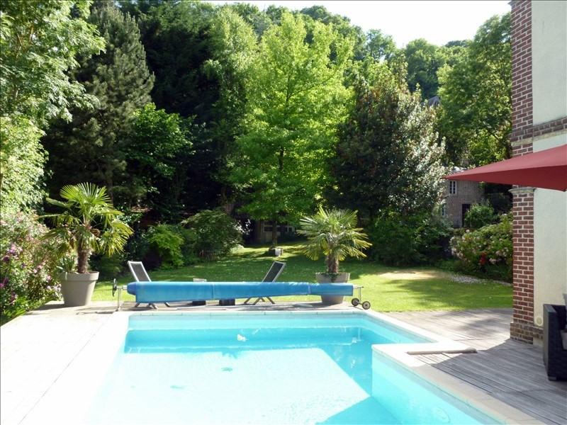 Vente de prestige maison / villa Honfleur 790000€ - Photo 9