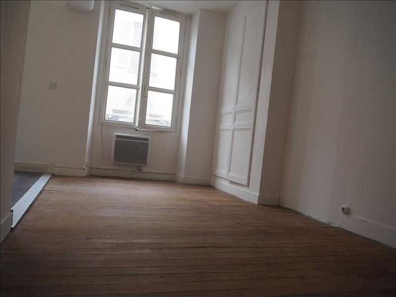 Affitto appartamento Rambouillet 570€ CC - Fotografia 1