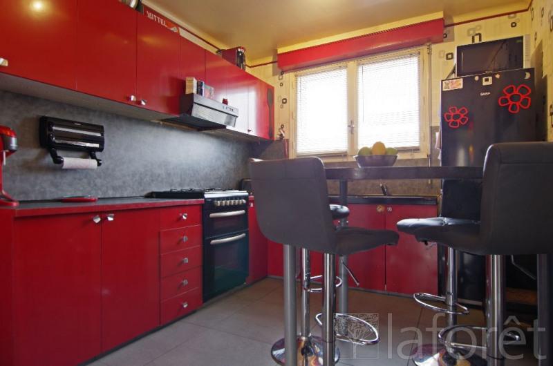 Vente maison / villa Cholet 171700€ - Photo 2