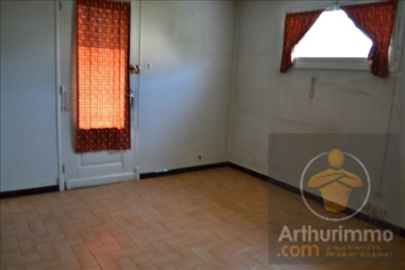 Vente maison / villa Odos 142000€ - Photo 9