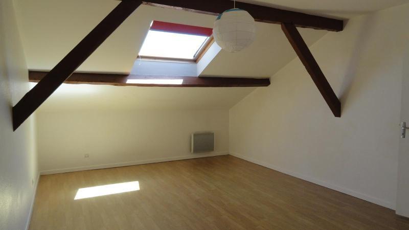Location appartement Vienne 290€ CC - Photo 1