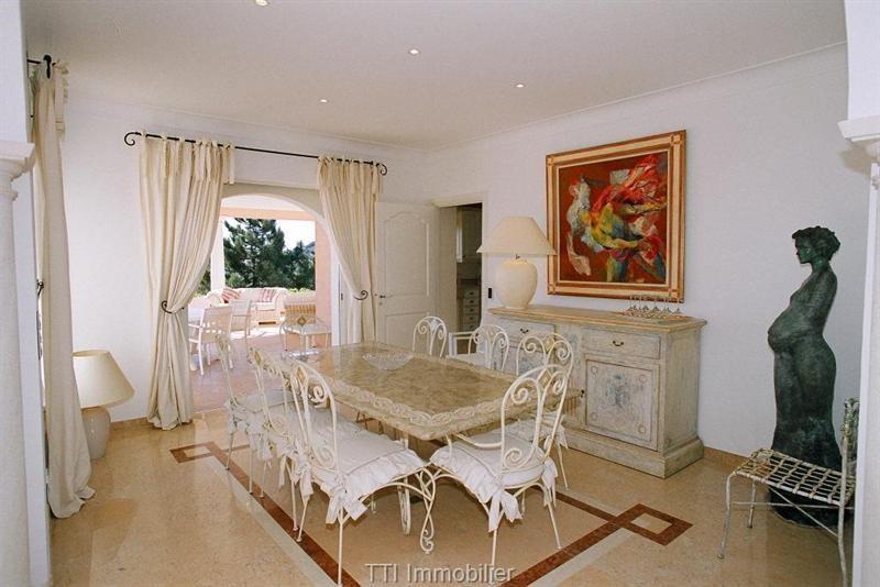 Deluxe sale house / villa Sainte maxime 2680000€ - Picture 13