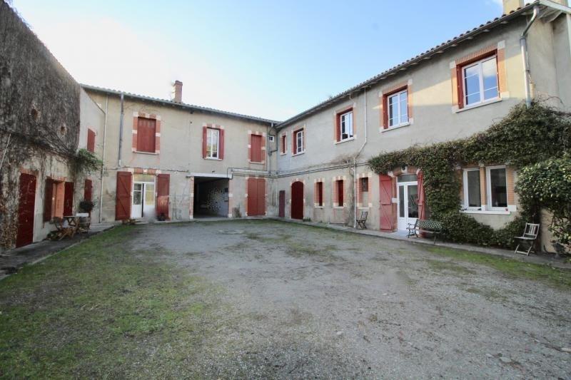 Sale apartment Castanet tolosan 170000€ - Picture 4