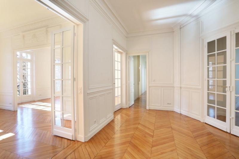 Aрендa квартирa Paris 17ème 5826€ CC - Фото 2