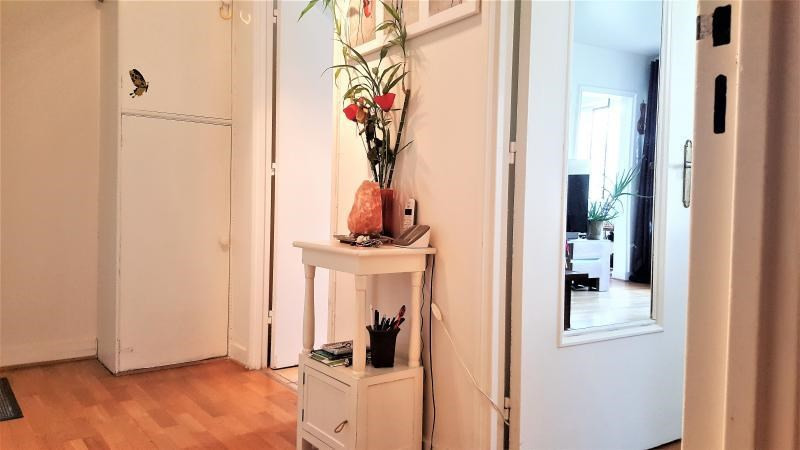 Vente appartement Chennevieres sur marne 206 000€ - Photo 4