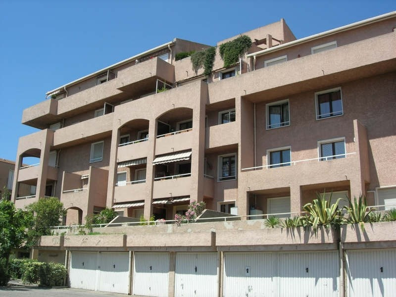Sale parking spaces Marseille 14 17 500€ - Picture 1