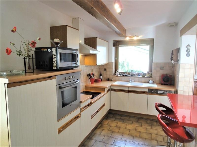 Vente maison / villa Ransart 226500€ - Photo 6