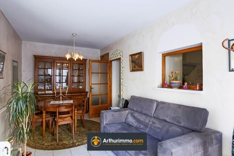 Vente maison / villa Morestel 119500€ - Photo 3