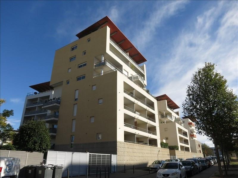 Revenda apartamento Montpellier 219000€ - Fotografia 1