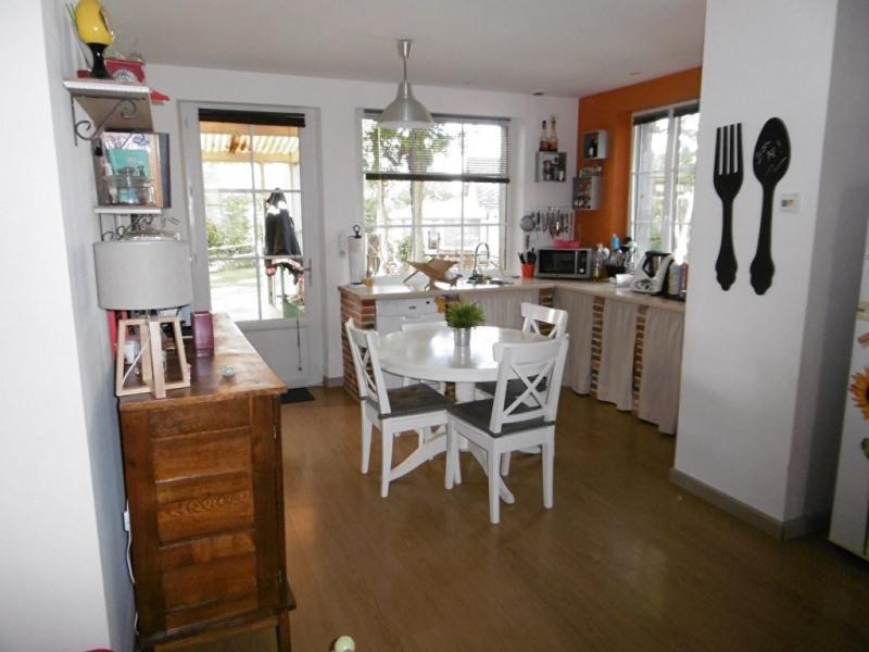 Vente maison / villa La mothe achard 231500€ - Photo 2