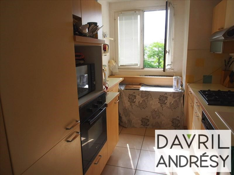 Sale apartment Andresy 229000€ - Picture 8