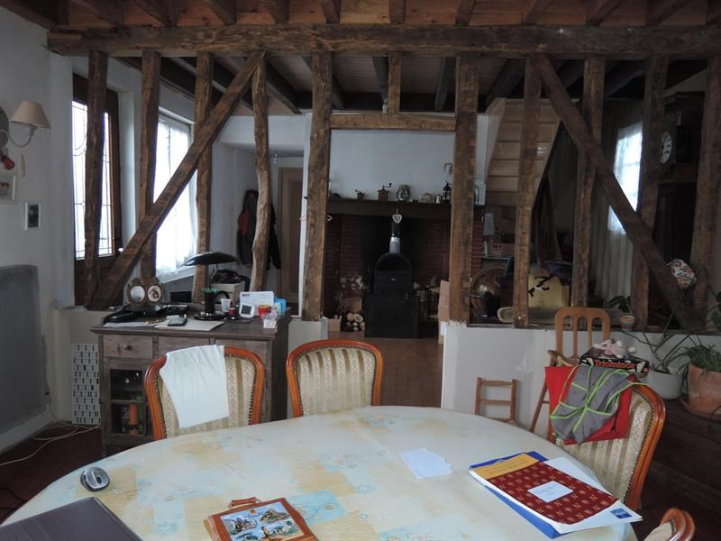 Vente maison / villa Saint christophe sur condé 70 000€ - Photo 2