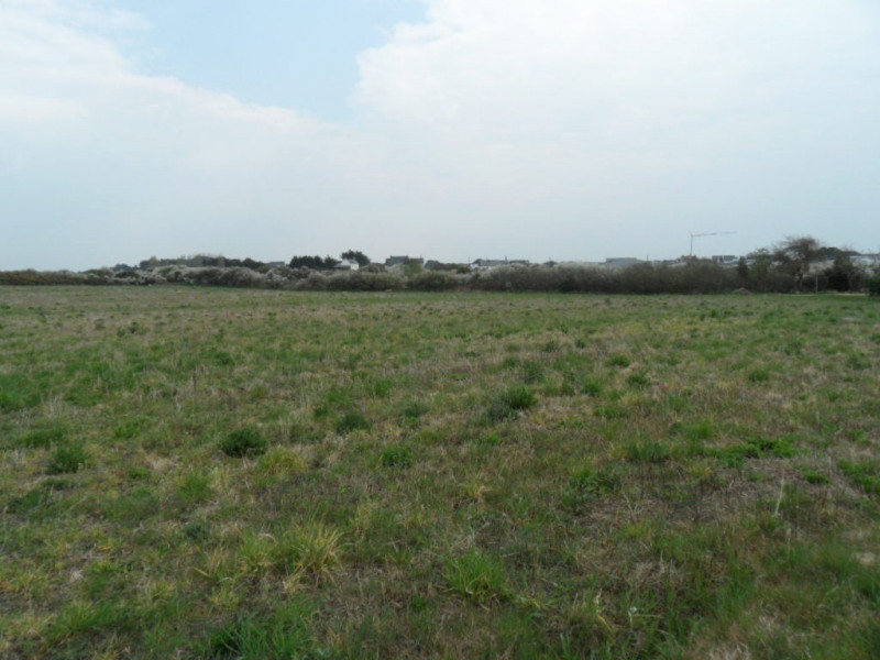 Vente terrain Plouharnel 69 600€ - Photo 1