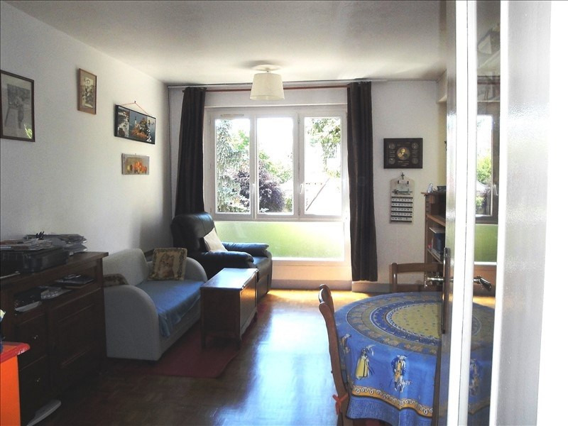 Vente appartement Marly le roi 225000€ - Photo 2
