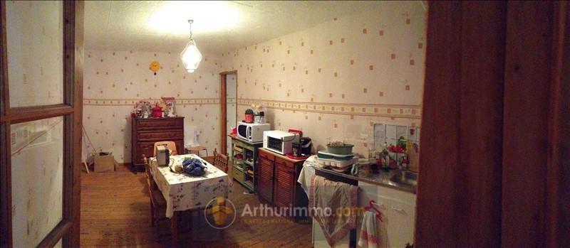 Vente maison / villa Bourg en bresse 125000€ - Photo 2
