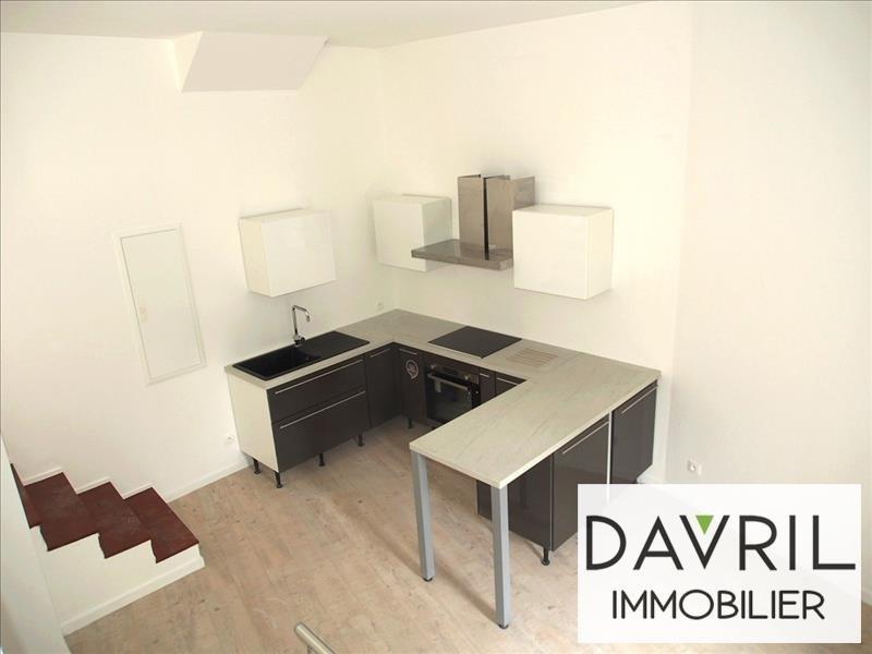 Vente maison / villa Andresy 274000€ - Photo 5