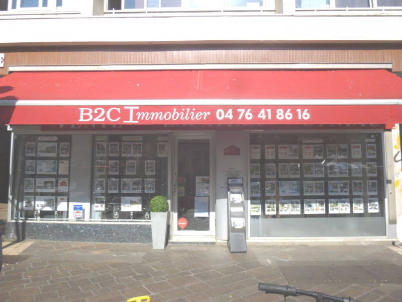 Commercial lease transfer shop Grenoble  - Picture 5