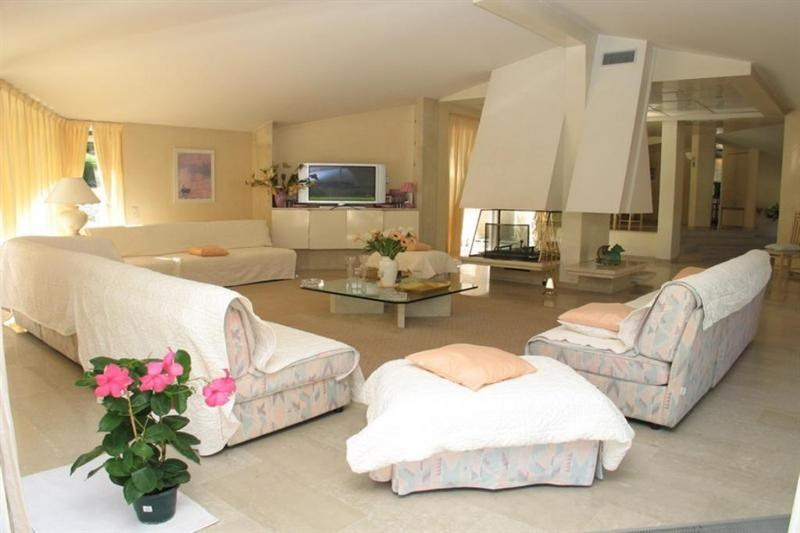 Vacation rental house / villa Mougins  - Picture 2