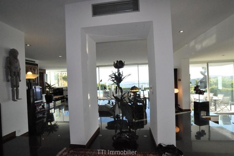 Vente de prestige maison / villa Les issambres 4725000€ - Photo 9